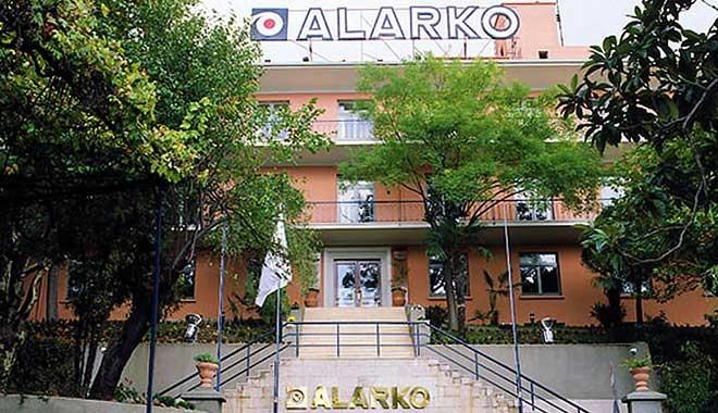 Alarko'dan Kazakistan'da 1.6 Milyar Dolarlık imza