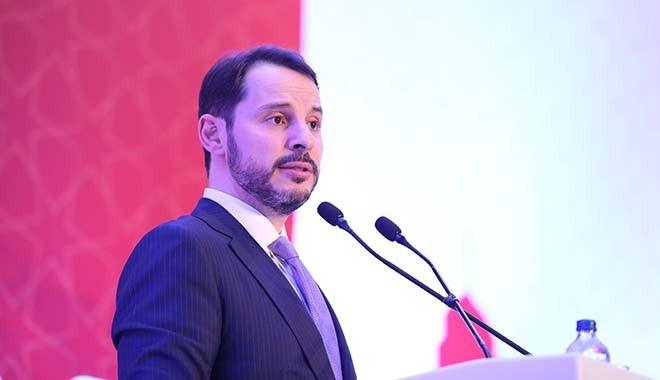 Bakan Albayrak, İVME paketinde tahsis edilen kredi tutarını açıkladı