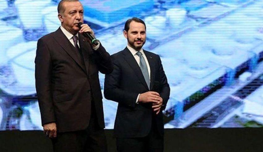 Sözcü yazarı Zeyrek: Erdoğan, Anadolu Ajansı'nın Albayrak'ın istifa haberini yapmasına karşı çıkmış