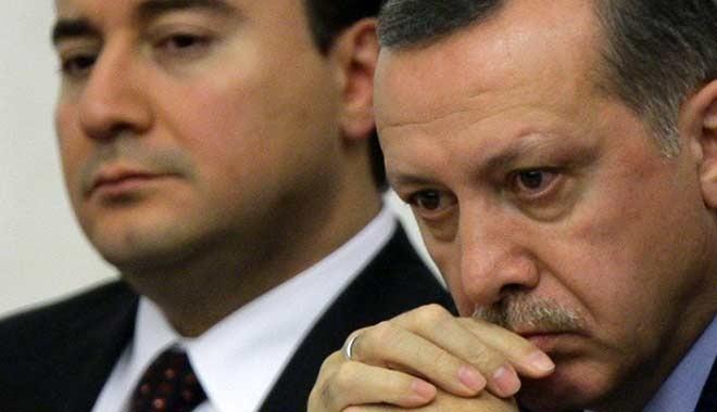 Erdoğan'dan Babacan'a: Bunu kime yutturuyorsun?