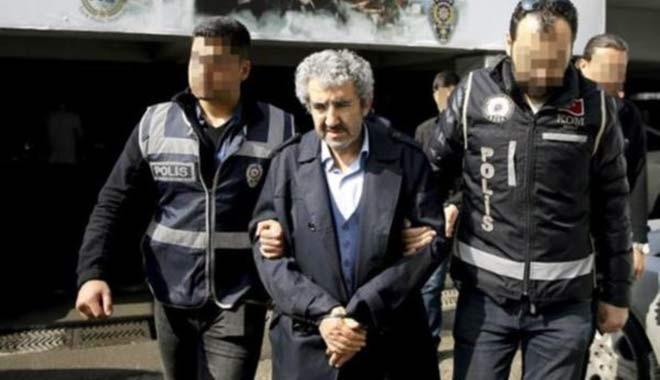 Ali Demir, ikinci kez adliyeye sevk edildi