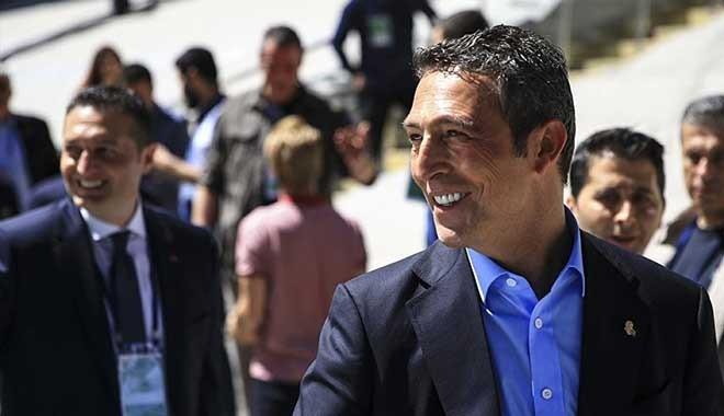 Ali Koç, Altınordu'yu satın alabilir' iddiası