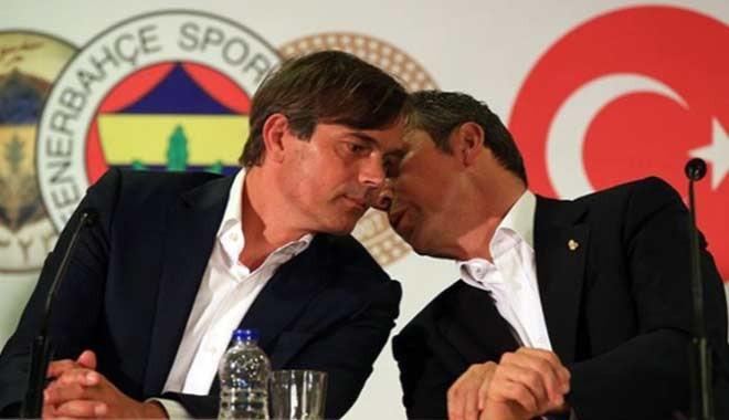 Cocu'nun menajerinden Fenerbahçe açıklaması: Teklifi kabul etmemeyi