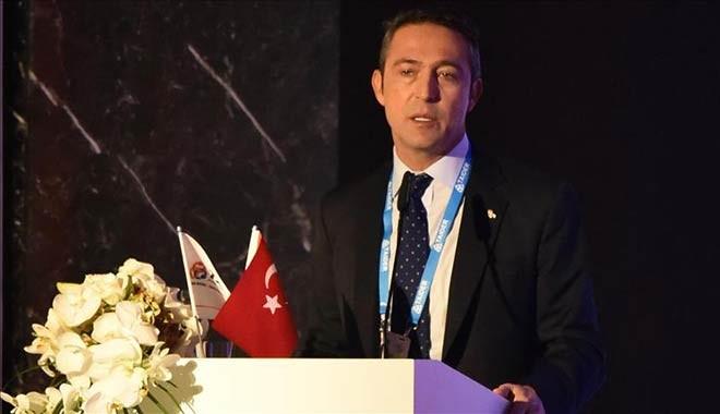 Ali Koç: Teknolojilerin istihdama etkisi yıkıcı olacak