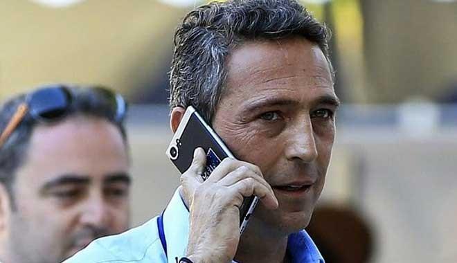 Ali Koç, Fenerbahçe'nin borcunu öğrenince şoke oldu