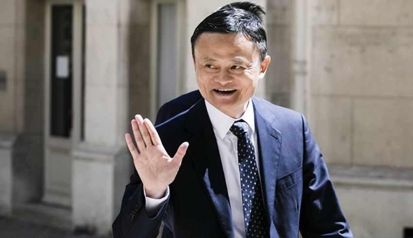 Alibaba'nın patronu 1 yıl sonra nerede ortaya çıktı?