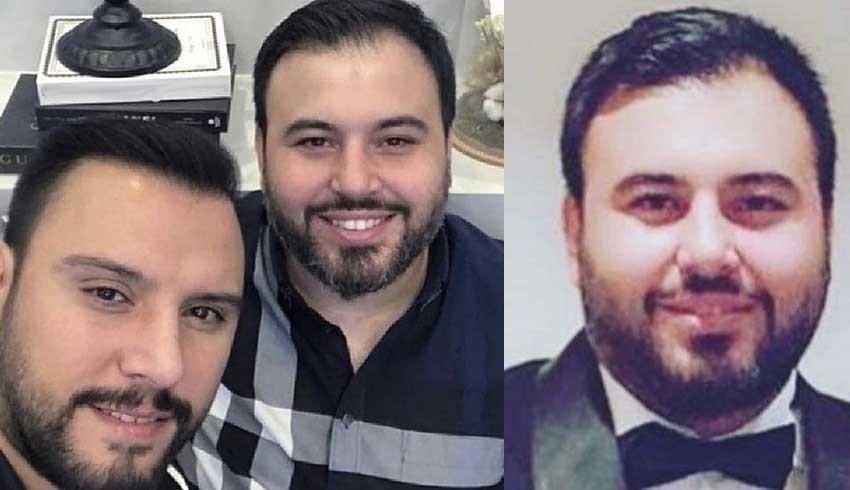 Alişan'ın kardeşi Covid virüsünden hayatını kaybetti