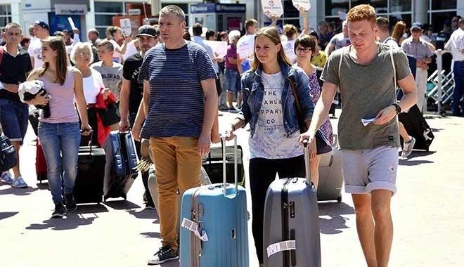 Almanya'dan Türkiye'ye seyahat yasağıyla ilgili flaş açıklama: Hızlı şekilde açılım yapabiliriz