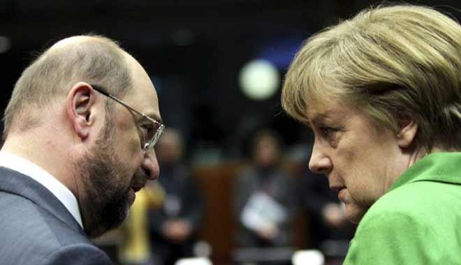 Almanya'dan tartışmalı karar: Türkiye'nin AB üyelik süreci dondurulsun