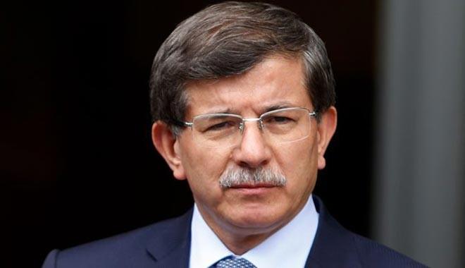 Davutoğlu'ndan AKP'ye eleştiriler: Stratejik derinlik gitti