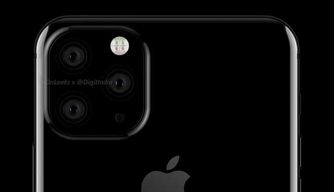 Apple'ın gelecek sene tanıtmayı planladığı iPhone'lar basına sızdı