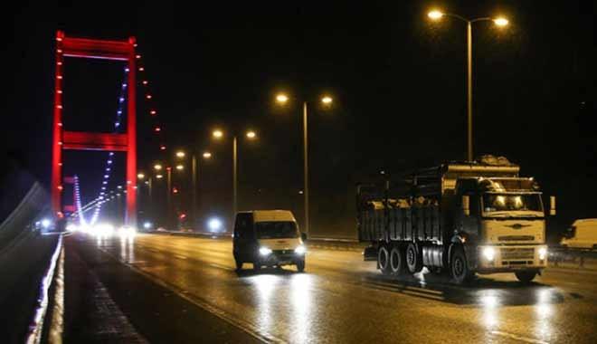Bakan Albayrak: Köprü geçiş cezaları iadesi başladı, iade nasıl olacak?