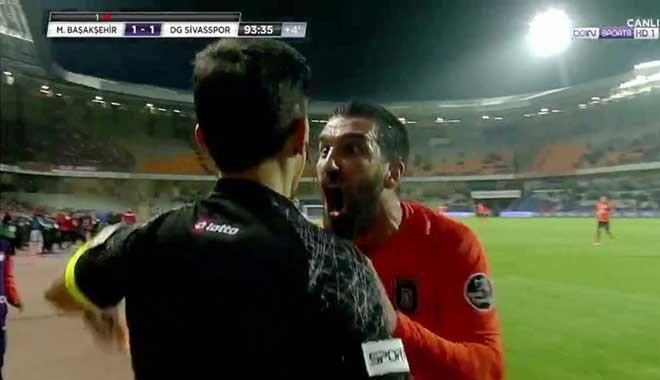 Tarihi ceza... Arda Turan'a 16 maç men cezası