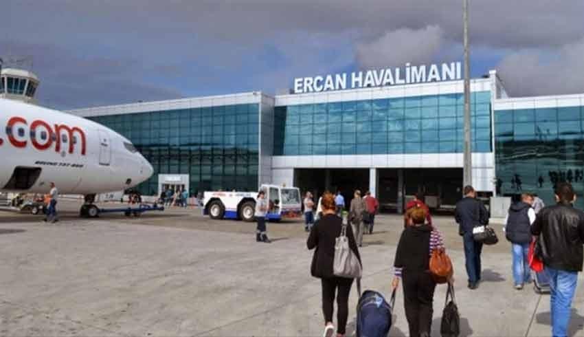 KKTC'ye 20 Eylül'e kadar giriş yok: Türkiye'den gelen siviller alınmayacak