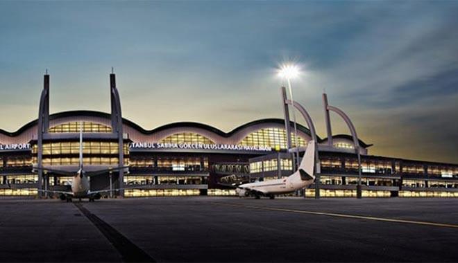 Yeni havalimanına ulaşım sıkıntısı Sabiha Gökçen'e yaradı: Yolcu sayısı yüzde 20 arttı