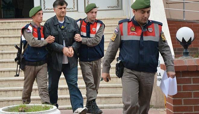 """""""Askeri Casusluk"""" davasının savcısı Yunanistan'a kaçarken yakalandı"""
