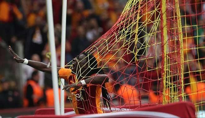 Aslan şampiyonluk yolunda Trabzon'u da harcadı…