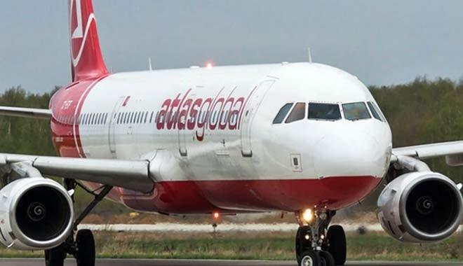 Şok! Atlasglobal Kıbrıs seferlerini durdurdu.. 'Bilet fiyatlarında artış olabilir'
