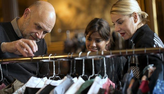 Hazır giyimdeki fiyat artışları halkı ikinci el pazarına yöneltti