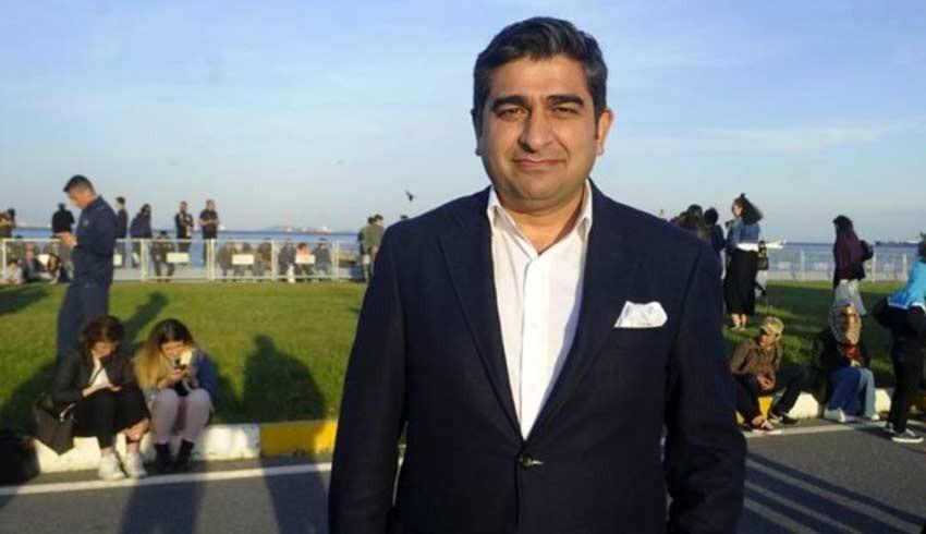 Mahkemeden Sezgin Baran Korkmaz kararı! Savcılıktan iade açıklaması