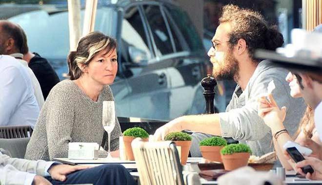Ayça Dinçök'e kötü haber.. Oğlunun babasıyla 6 yıllık aşkı bitti