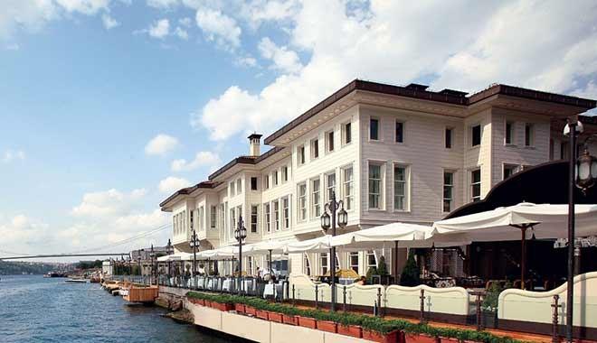 Aysal, Hotel Les Ottomans için kaç milyar istiyor?