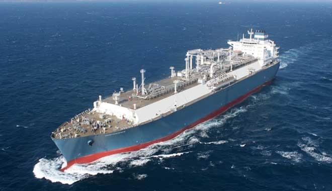 BOTAŞ Katar doğalgazına yöneldi, iki gemi siparişi verdi
