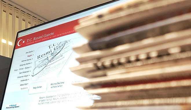 Bakan Albayrak'ın açıkladığı vergi indirimlerinin detaylarıResmi Gazete'de yayımlandı