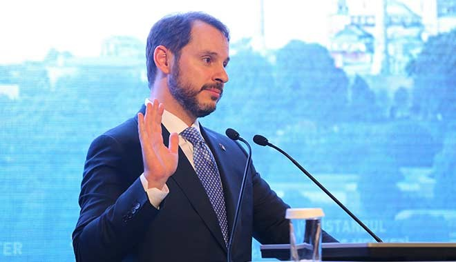 10. İstanbul Finans Zirvesi İstanbul'da başlıyor