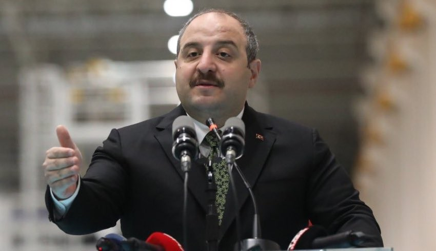 Bakan Varank, yerli otomobil için tarih verdi: 2022 sonu