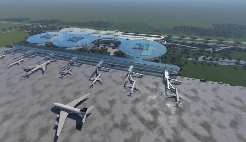 Bakanı götürmüştü! Çukurova Havaalanı ihalesi ekimde