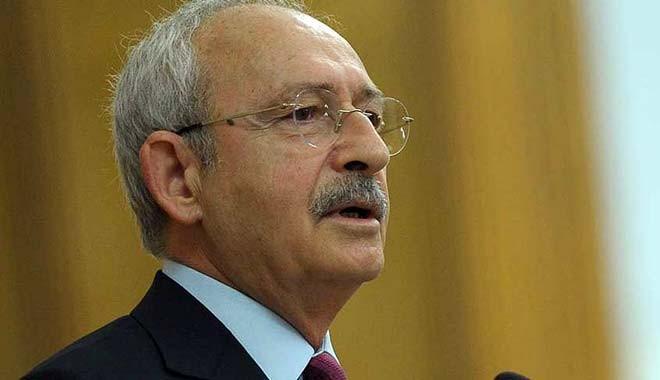 Kılıçdaroğlu'ndan Bahçeli'nin erken seçim açıklamasına yanıt