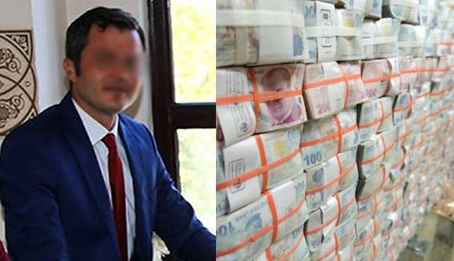 Banka müdüründen 100 milyon TL'lik vurgun! Her yerde aranıyor