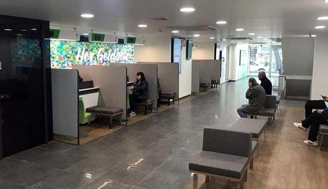 Banka personelinde korona çıktı: Şube kapatıldı