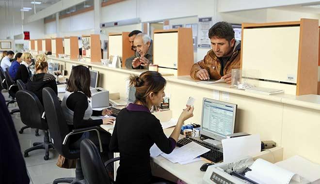 Bankalar 151 bin borçluyu takip ediyor