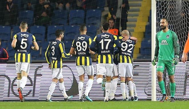 Fenerbahçe'den çifte vurgun...