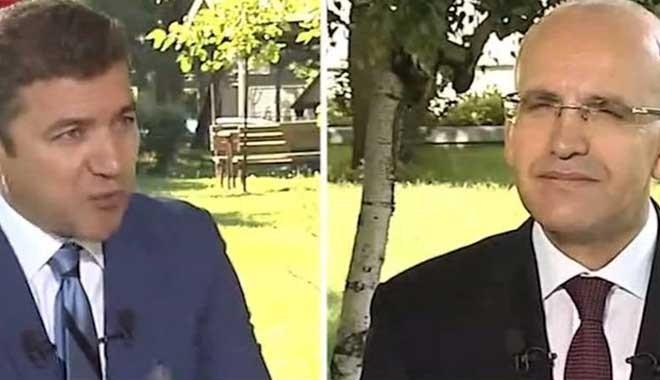 Başbakan Yardımcısı Mehmet Şimşek CHP'ye oy verecek mi?