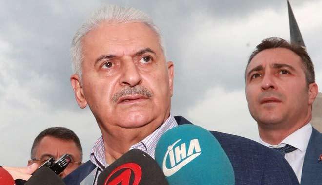 'Belediye başkanlığını istemiyorum' dediği iddia edilen Yıldırım'dan son açıklama