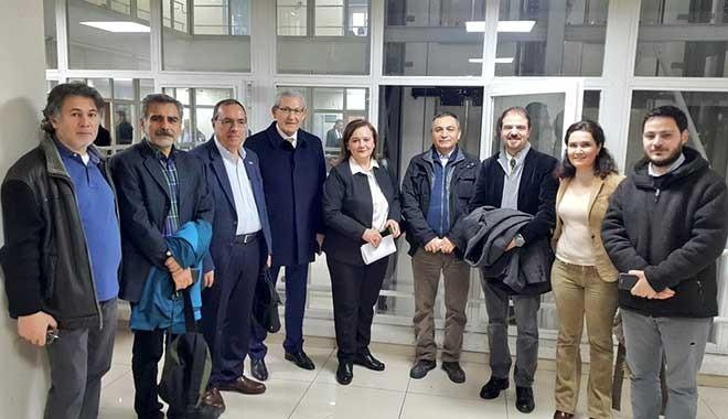 Gazeteci Çiğdem Toker hakkında açılan tazminat davası reddedildi