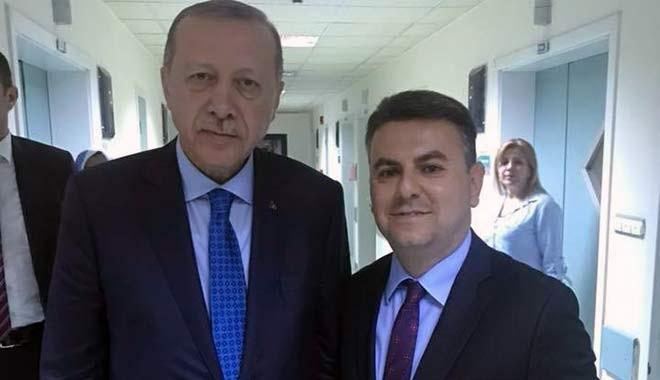 Baykal'ın prensi artık Erdoğan saflarında