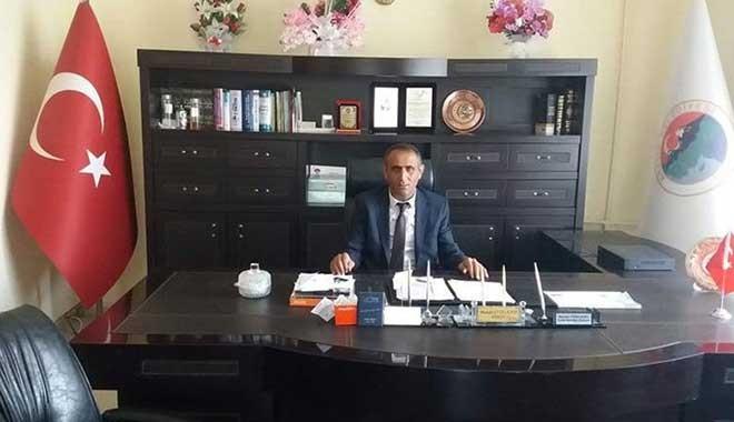 Belediye Başkanı, Ticaret Bakan Yardımcısı'ndan mazot kaçakçılığının görmezden gelinmesini istedi
