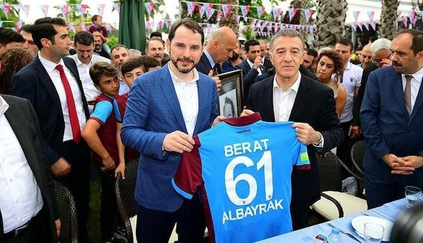 Berat Albayrak'tan giderayak Fenerbahçelileri kızdıracak hamle
