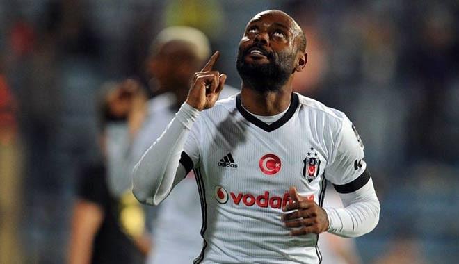 Beşiktaş'tan Başkent'te 5 gollü düello