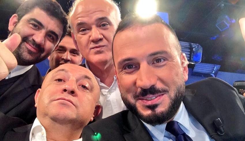 Beyaz TV'de Ertem Şener depremi: Kovuldu mu, istifa mı etti!