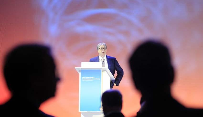 Bill Gates: Koronavirüs salgını geçse bile yüzde 50'si...
