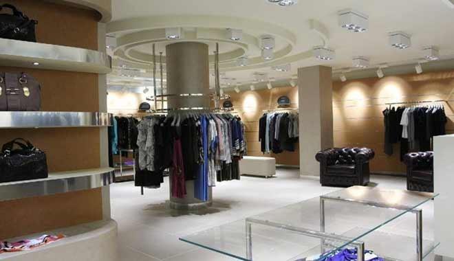 Bir ünlü mağaza daha Bağdat Caddesi'nden çıktı