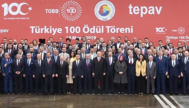 TOBB Türkiye'nin en hızlı büyüyen 100 şirketini arıyor