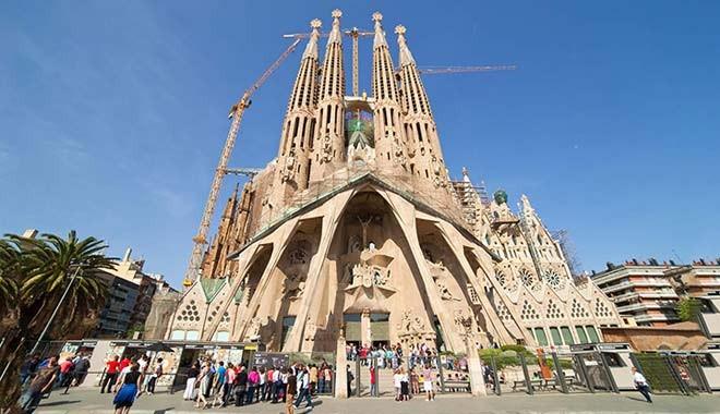'Bitmeyen kiliseye' 137 yıl sonra imar izni çıktı