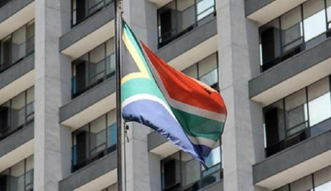 Biz lanetledik, Güney Afrika harekete geçti: Tel Aviv büyükelçisini geri çekti
