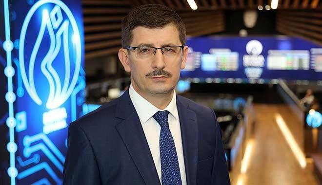 Borsa İstanbul Başkanı Karadağ, Halkbank yönetiminde